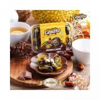 KurCok Durian Lezato Kurma Cokelat Coklat