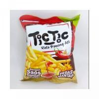 Tic Tic - Onion Crunchy Stick - 25 gr - Bawang Ori