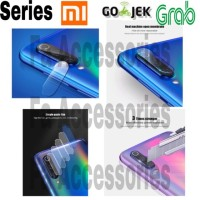 Camera screen protector for XIAOMI Redmi Note 8pro 8 PRO Note 8 Anti