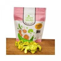 Makanan Sehat - Crispy Salad - Cauliflower