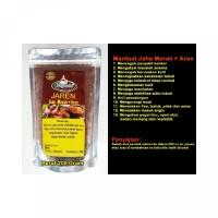 Ekstrak Bubuk Jahe Merah Plus Gula Aren Minuman Herbal Untuk Kesehatan