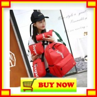 GA572 New backpack suprm 4 in 1