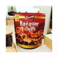 SNACK KEKINIAN BATAGOR CHIPS Be chips 100 GRAM