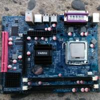 MOTHERBOARD INTEL VARRO G31VR3 LGA 775 DDR2 BARU BERGARANSI