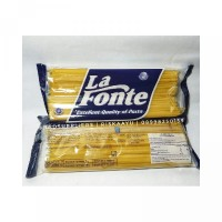 La Fonte Fettucini 750gram Kemasan Ekonomi BEST PRICE BEST SELLER