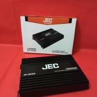 Power Mobil Power JEC seri JP-4650 4chenel 12000what Audio Mobil