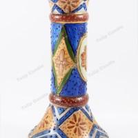 Tempat Lilin Dekor 1 lilin - Candle Holder Firenze 1 candle