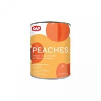 KAF Peaches 820g