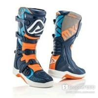 Sepatu Boots Acerbis Extreme Off road