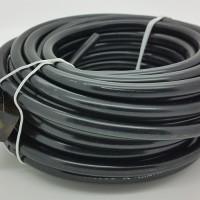 New Kabel antena TV tanpa booster Kitani 5C, panjang 10M Merk KITANI