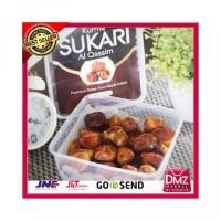 Kurma Sukari 500 gram Premium Dates Kurma Sukkari Al Madinah