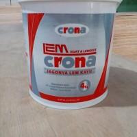 LEM CRONA 234 4Kg accessories