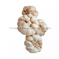 Bawang putih 1 2 kg