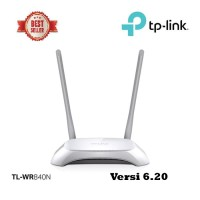 TP Link TL-WR840N 300MBps Wireless Router