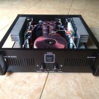 Power amplifier 500w socl parts