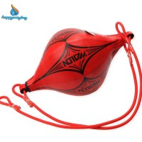 ^h^ Double End Muay Thai Boxing Punching Bag Speed Ball Punch