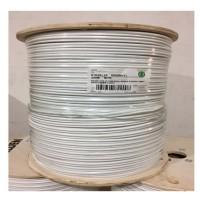 Termurah Kabel Belden / CCTV Coaxial RG59+Power 9105SL2P (PUTIH) 305M