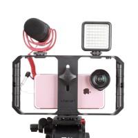Rig Smartphone Hp Stabilizer Video Handheld Holder URig 4-7 Inch