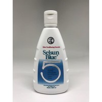ST SELSUN BLUE 5 200 ML SHANTAM