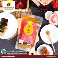 Madu Al Mubarak 1kg Kemasan Refill Calliandra / Madu Kaliandra