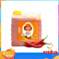 ABC Sambal Saus Dirigen 5.7kg