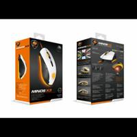 Mouse Gaming Cougar Minos X3 Garansi Resmi