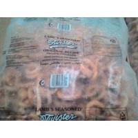 Frozen Potatoes Kentang Beku USA Import Twister Curly Fries 2.27 Kg
