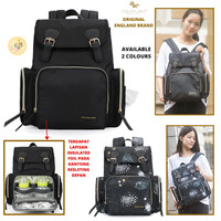 Colorland Fancy Youth Mummy Diaper Bag Backpack