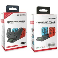 Dobe Charger Charging Stand Nintendo Switch Joycon Joy-Con Pro Control