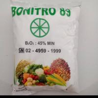 BONITRO 89 PUPUK boron mikro HARA 1 KG Bonitro 89