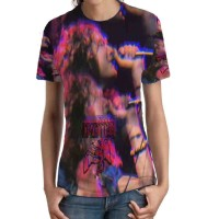 Kaos Wanita Led Zeppelin Tshirt Keren SKU05