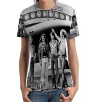 Kaos Wanita Led Zeppelin Tshirt Keren SKU02