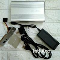 Casing Hardisk External HDD 3 5 inch Sata USB 2.0 - HDD Case Q