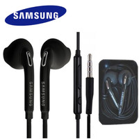 Handsfree Headset Earphone Samsung S6, S7, Note5 Original 100%
