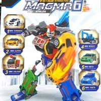 tobot magma 6 (6 in 1)
