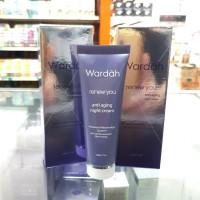 Wardah renew you anti aging night cream 17ml
