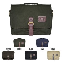 Tas Kamera Mini for Mirrorless / Small Dslr HNX-009 Green