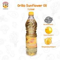Orilia Sunflower Oil 1 L
