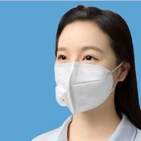 Masker KN95 Anti Debu Polusi Virus Droplet Respirator PM 2.5 9001V