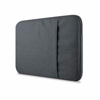 Tas Laptop / Softcase Nylon 14 inch Sleeve Case - Pink