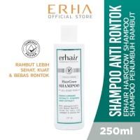 erhair HairGrow Shampoo 250ml - Shampoo Rambut Rontok