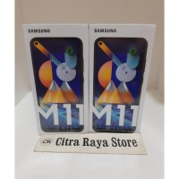 SAMSUNG Galaxy M11 (3/32 GB) Garansi Resmi SEIN