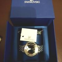 Swarovski jam tangan wanita