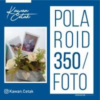 Cetak Foto Polaroid ( 2R ), MAKIN BANYAK MAKIN MURAH, HASIL MAKSIMAL!