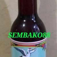 SIRUP CAP BANGAU PISANG AMBON 560ML