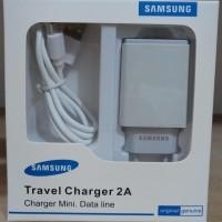 Travel charger mini SAMSUNG ori 99% 2.A REAL kwalitas baguss