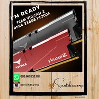MEMORY RAM PC TEAM T-FORCE VULCAN Z DDR4 16GB Kit (2x8GB) 3000MHz