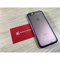 Case Softcase Black Edge iPhone - iPhone 6 6S