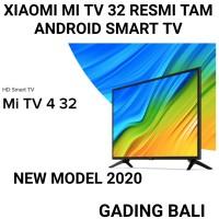 Xiaomi MI Led TV 4A 32 Android Smart TV Garansi Resmi