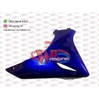 Undercowl Cover Fairing Bawah Kanan Honda CBR 150 Old Repsol Ori Honda